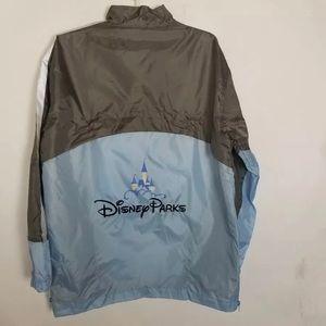 Disney world rain coat windbreaker jacket size XS